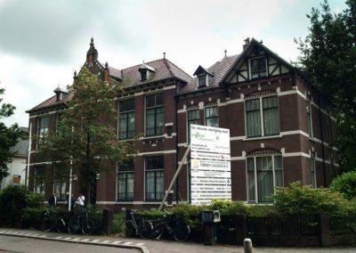 Renovatie-Schoolgebouw-Kerklaan-te-Apeldoorn-700x466